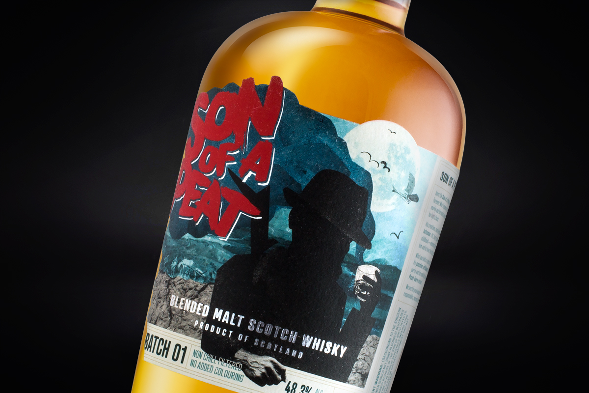 Son of a Peat (Batch 01)