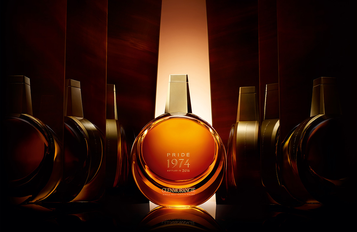 Very Expensive Whisky: Glenmorangie Pride 1974