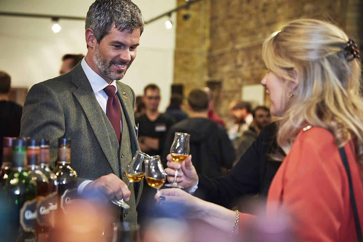 Whiskey Festival Guide: © The Whisky Exchange Whisky Show