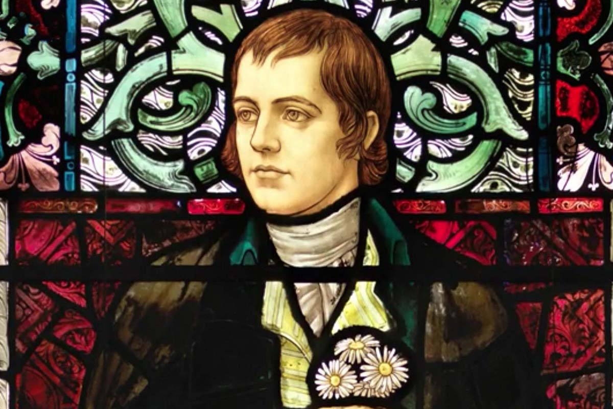 Burns Supper: Robert Burns