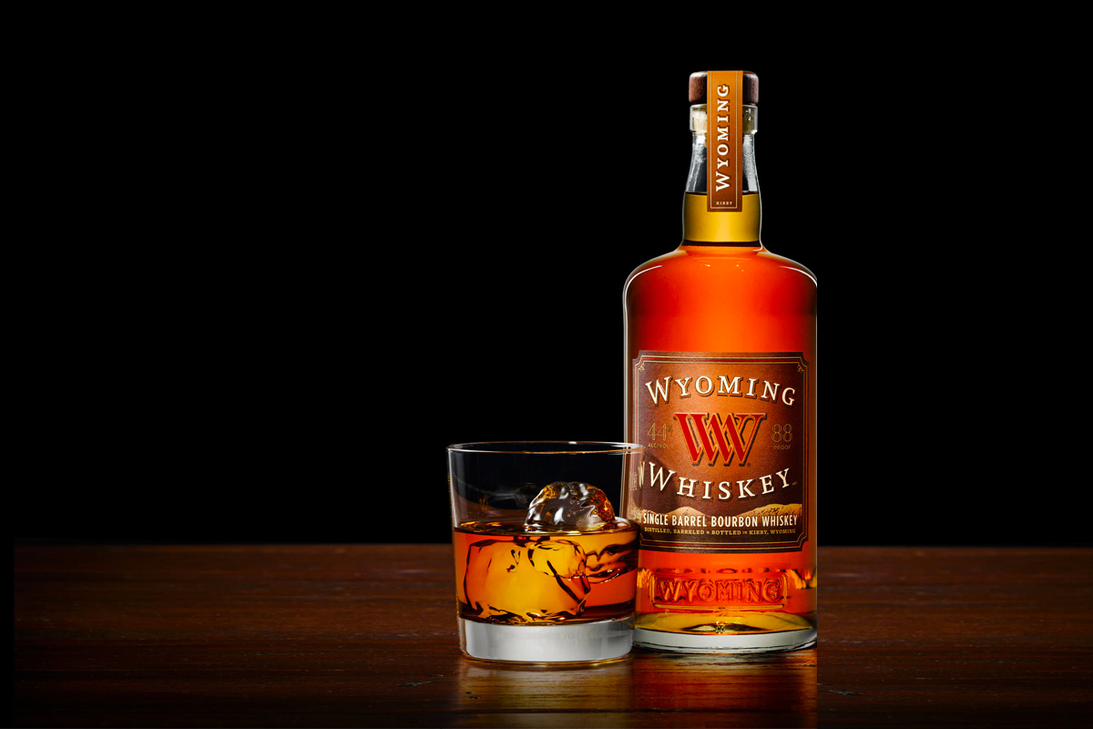 Wyoming Whiskey Single Barrel Bourbon (2018)