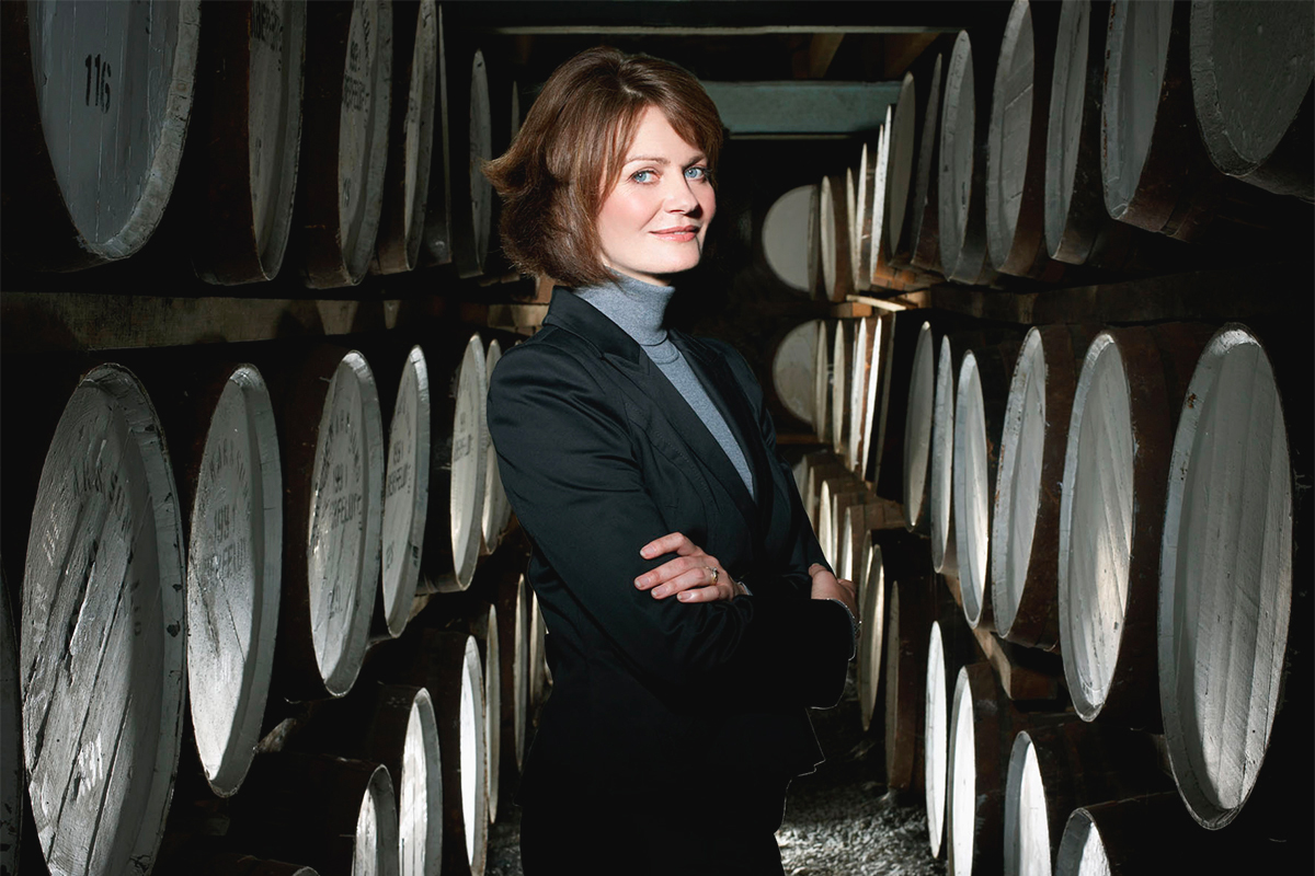 Spirits Industry Women: Stephanie MacLeod