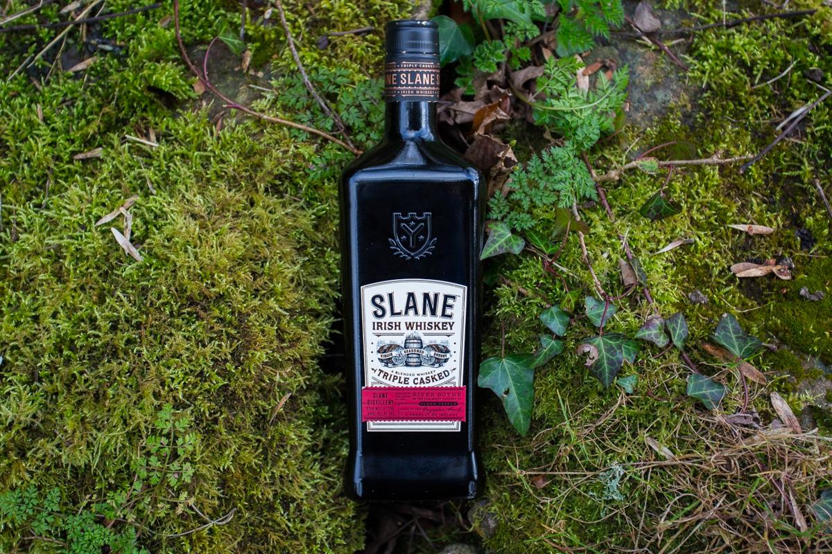 St. Patrick's Day Whiskey: Slane Irish Whiskey