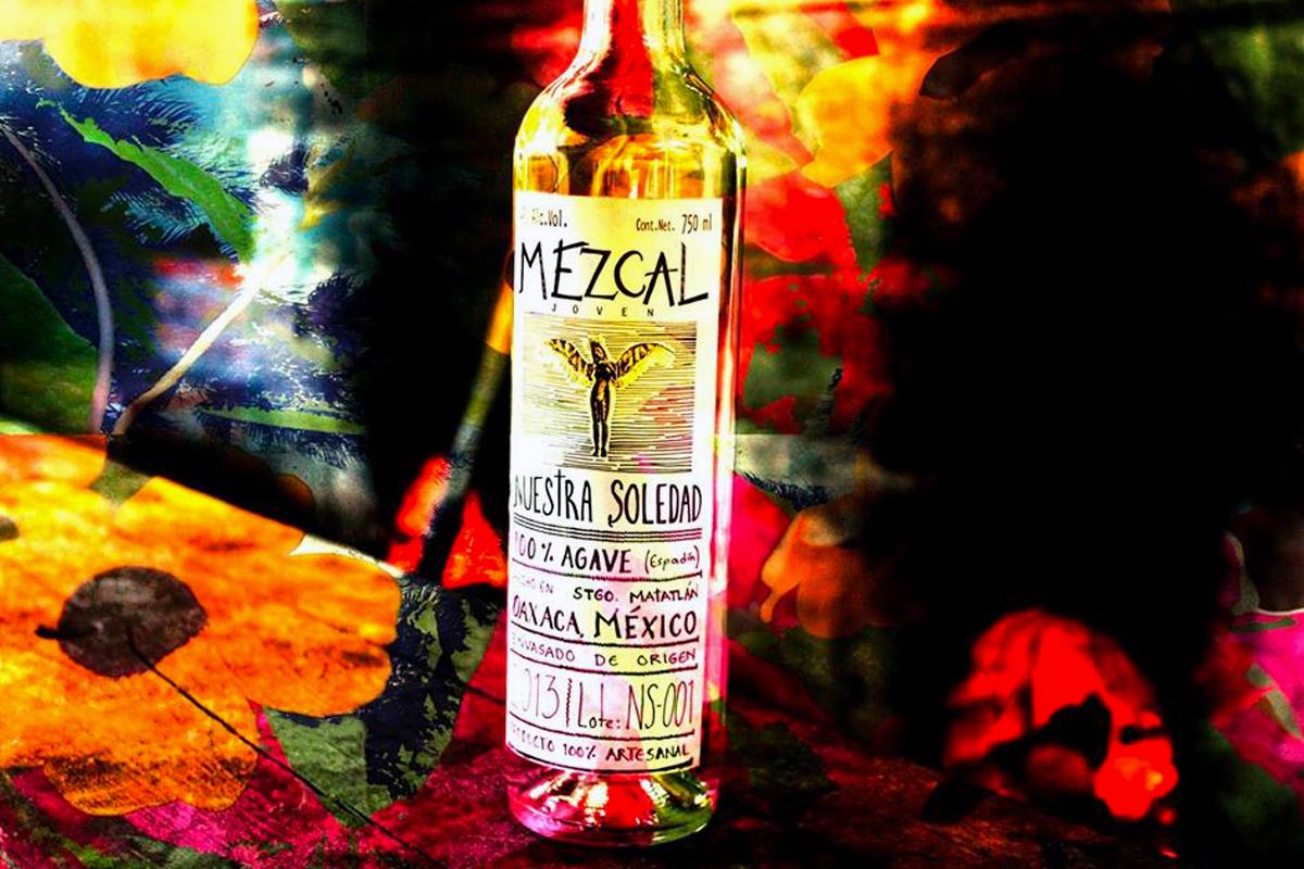 Spirits for Scotch Drinkers: Mezcal Joven Nuestra Soledad