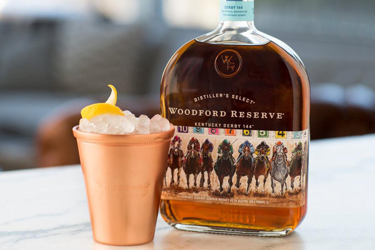 Kentucky Derby Drinks   Distiller