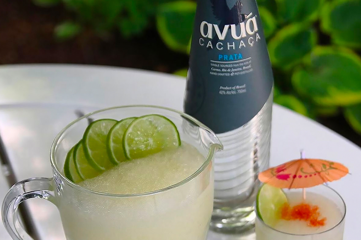 Mother's Day Gift Ideas: Avuá Prata Cachaça