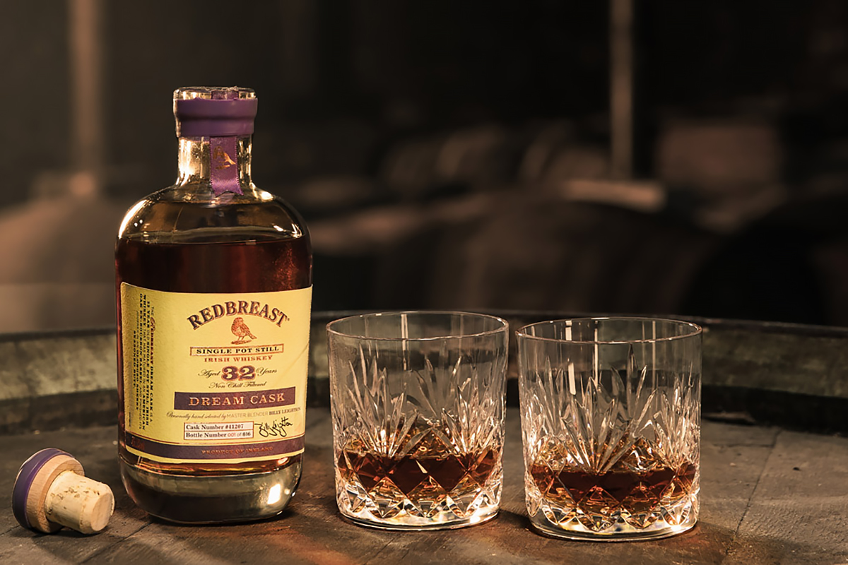 Redbreast Dream Cask 32 Year