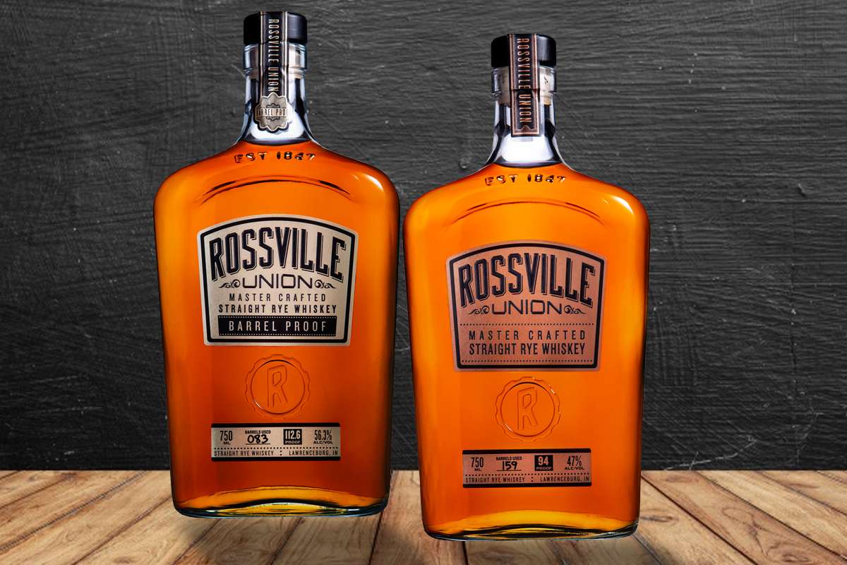 Rossville Union spirits