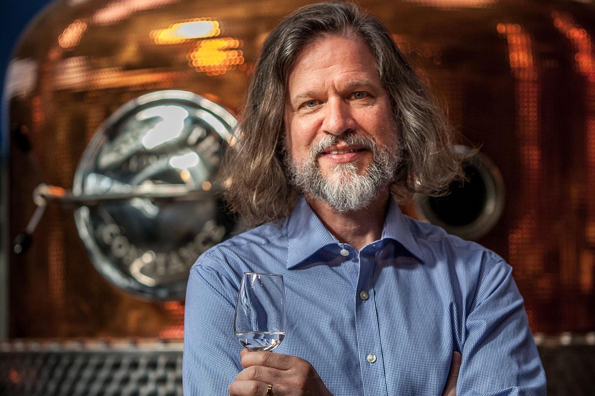 Sipsmith Distilled: Master Distiller Jared Brown