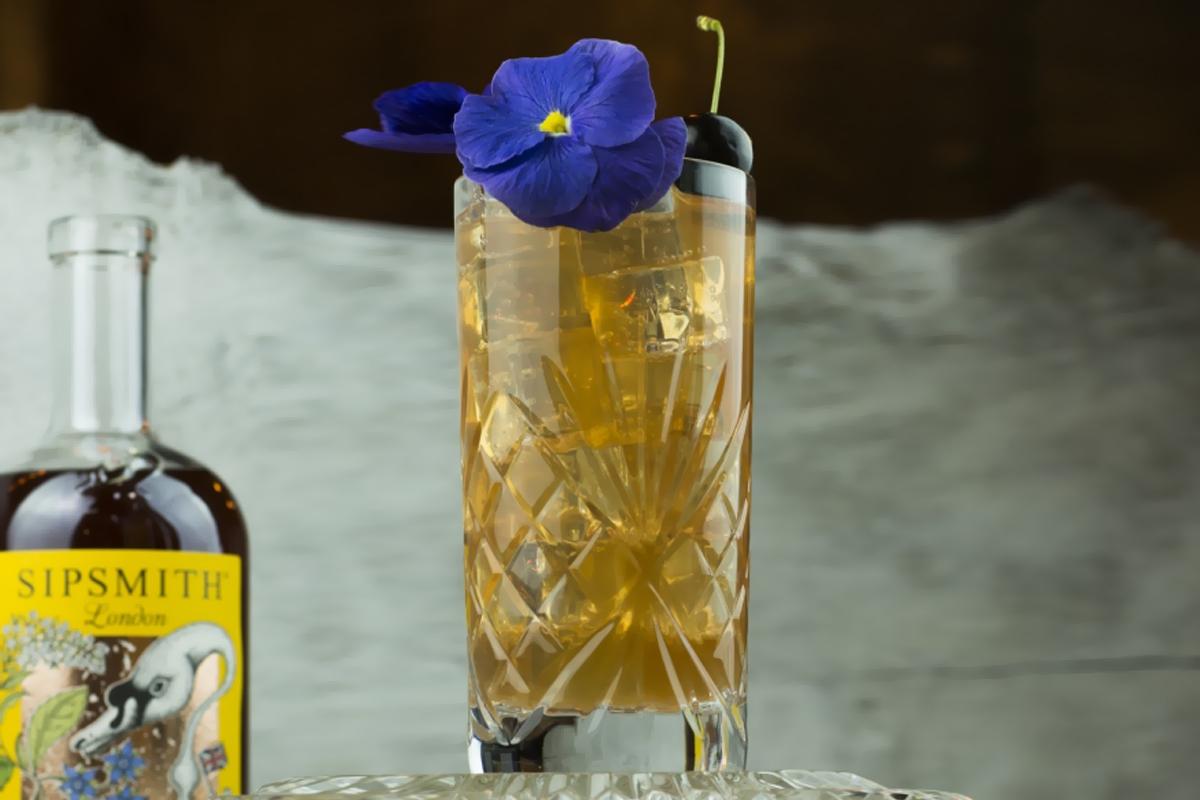 Sipsmith Distilled: C'est Chic