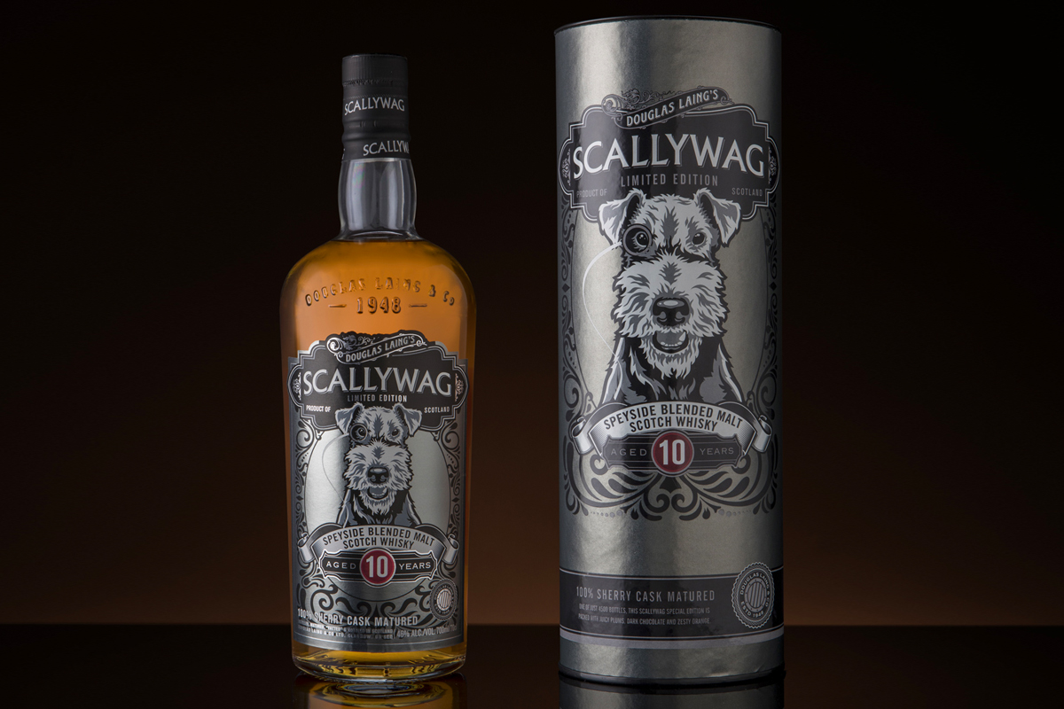 Scallywag 10 Year