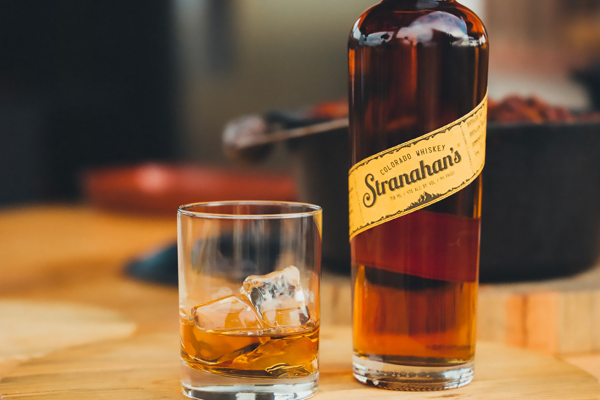 American Malt Whiskey: Stranahan's Colorado Whiskey