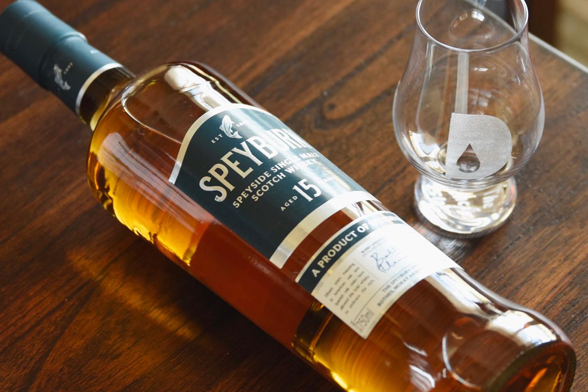 Father's Day Whiskey: Speyburn Single Malt