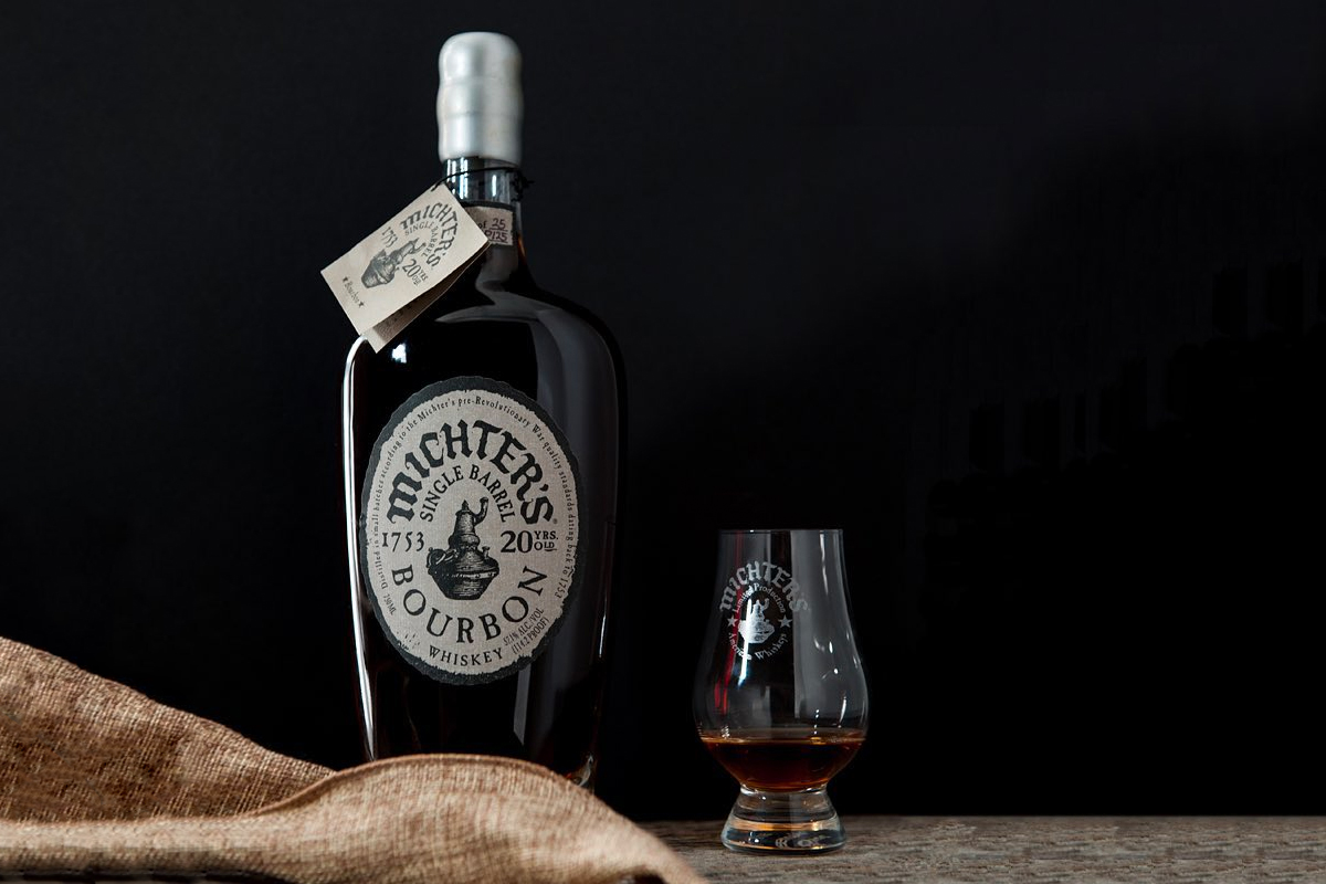 National Bourbon Day: Michter's 20 Year Single Barrel