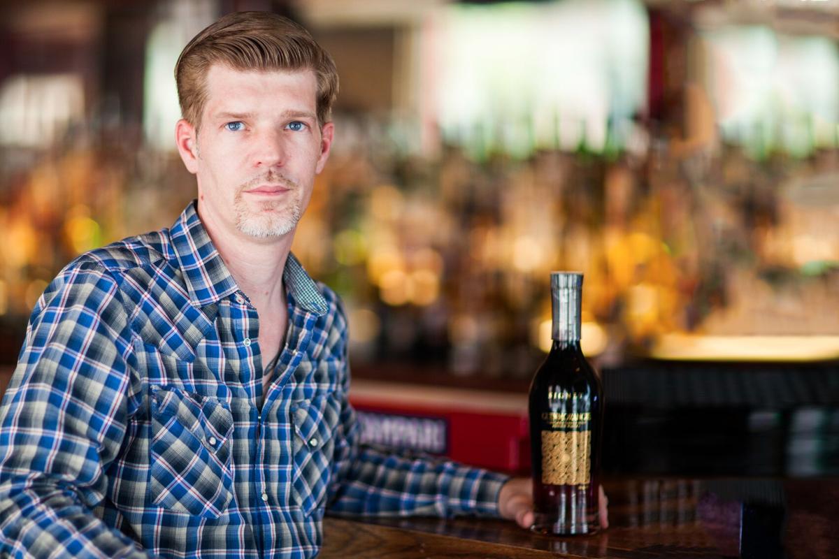 National Bourbon Day: Mike Raymond