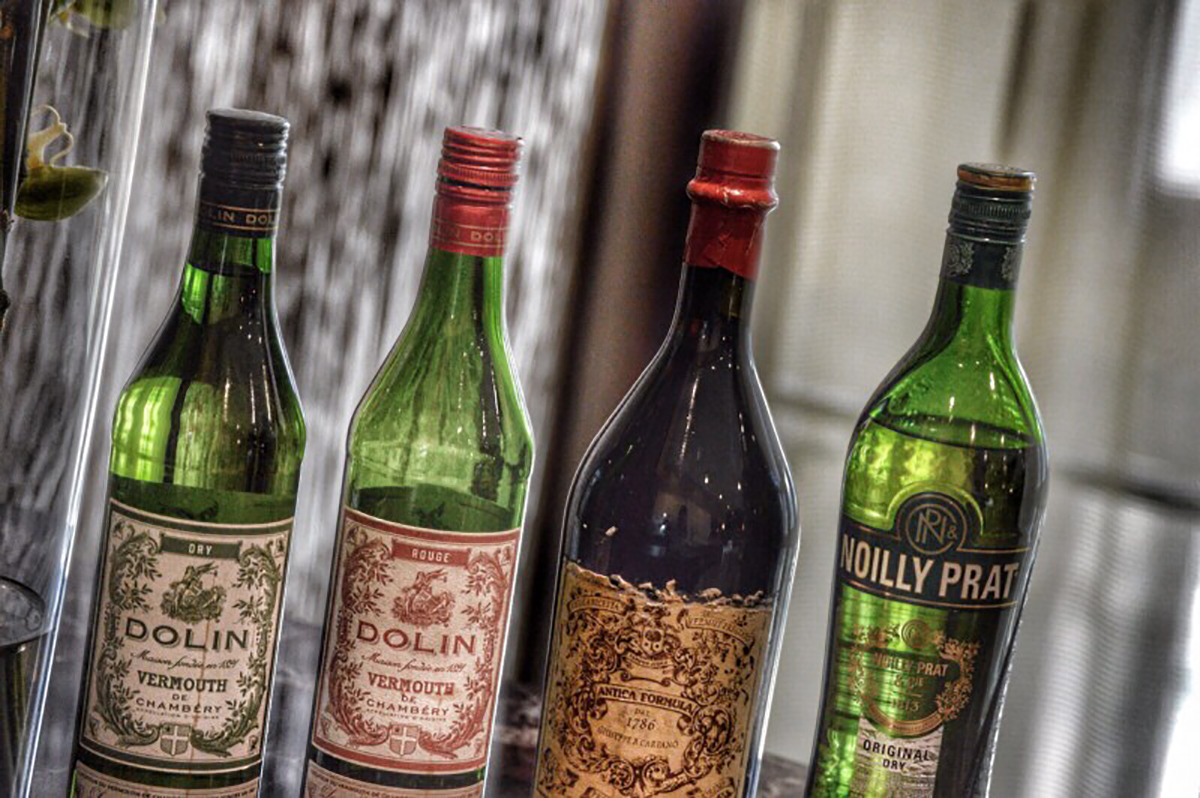Tips for Building (Your) Perfect Martini: Dolin Vermouth