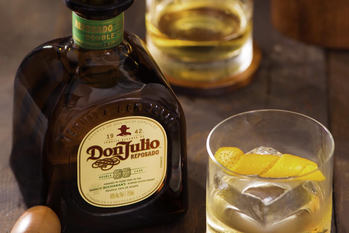 Don Julio Reposado Double Cask