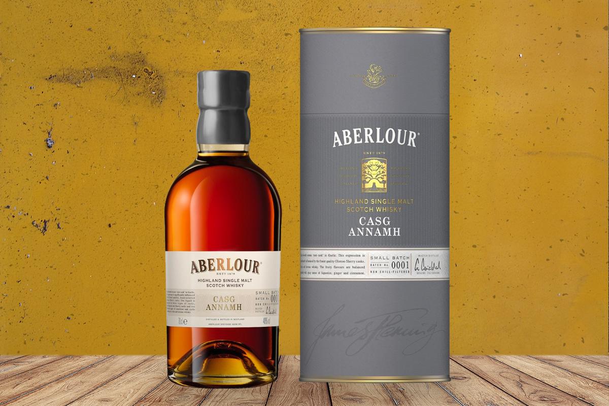 Aberlour Casg Annamh (Batch 1)