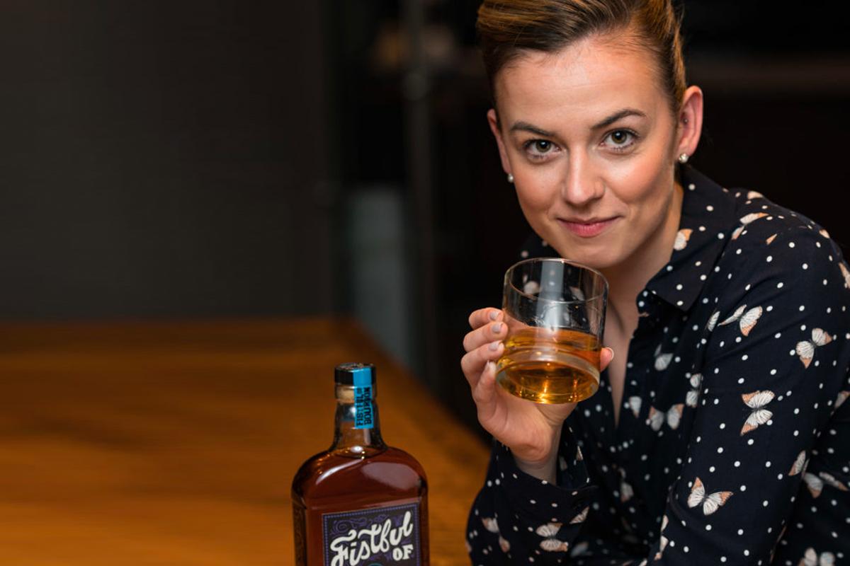 Blended Bourbon: Kelsey McKechnie