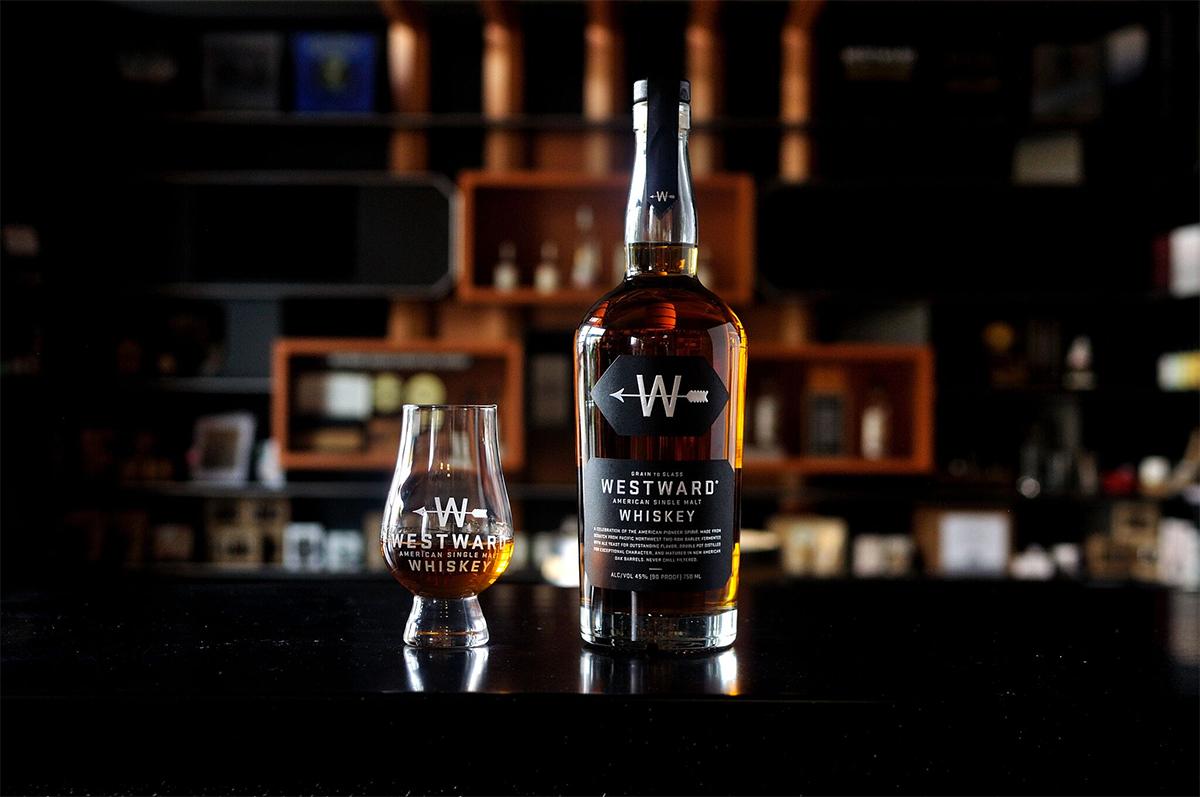 Westward Whiskey Joins Distill Ventures