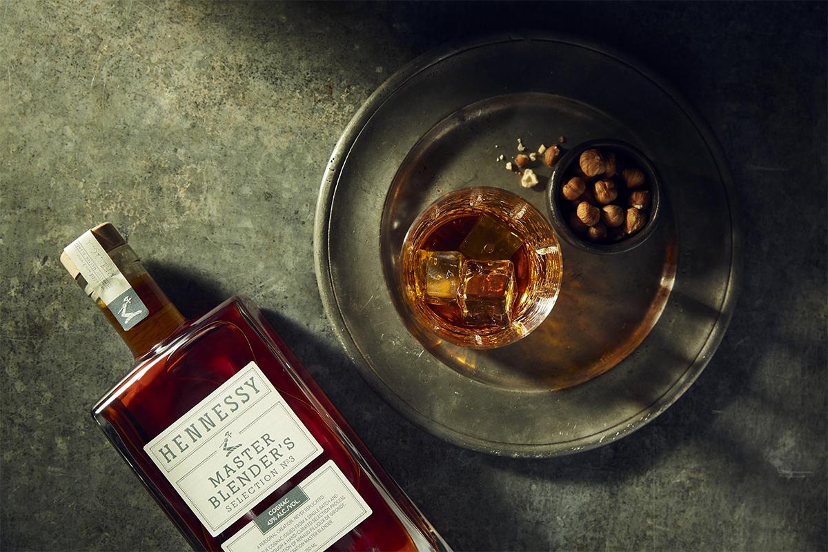 Hennessy Master Blender's Selection Nº3