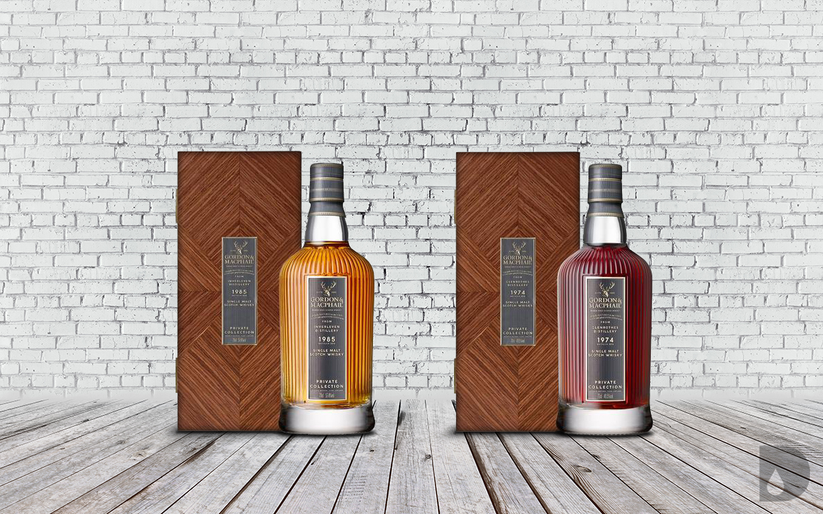 Gordon & MacPhail Private Collection 2018 Releases