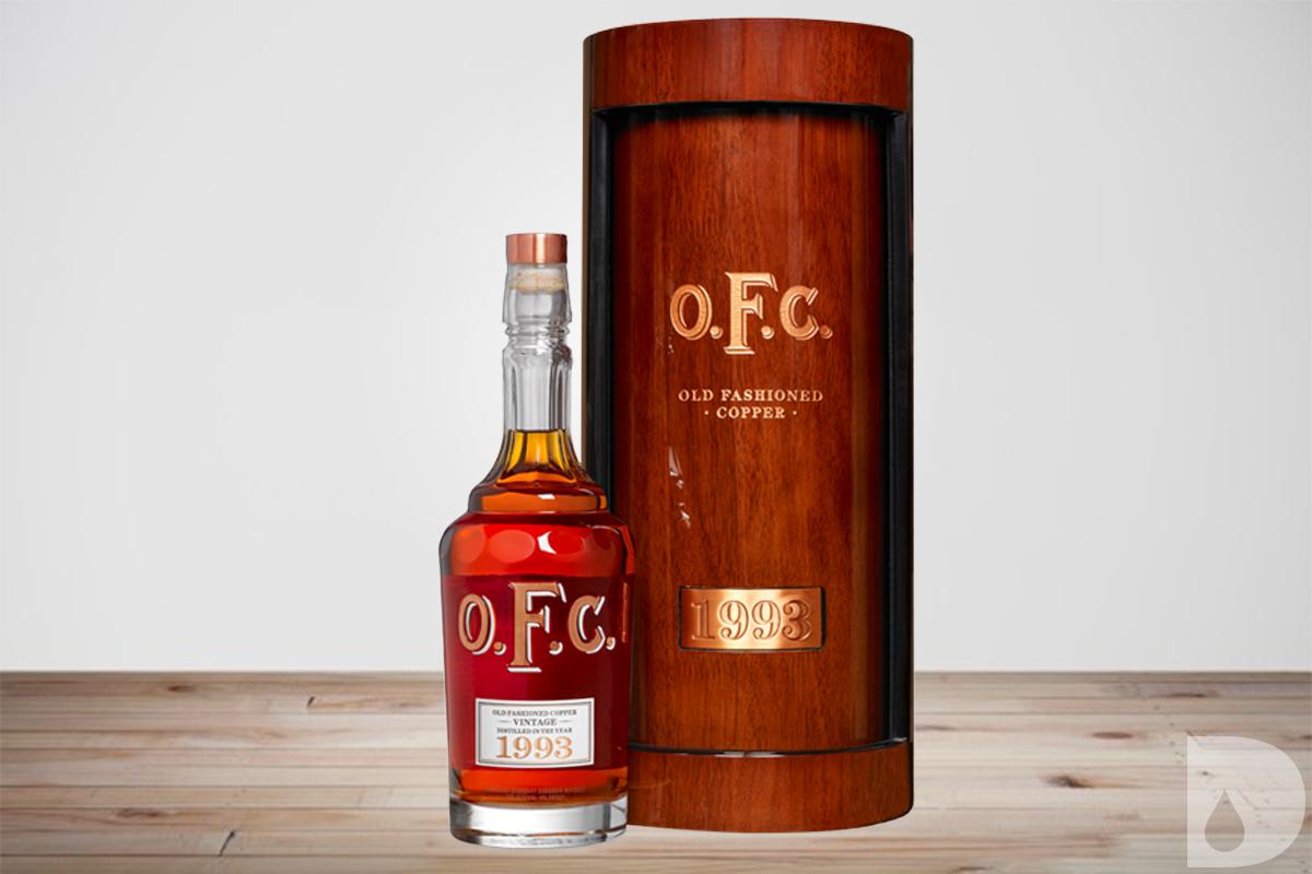 O.F.C. Vintage 1993