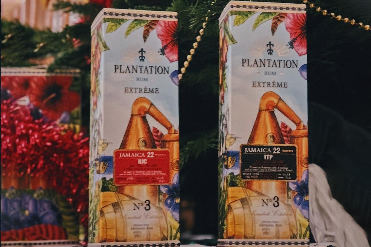 Plantation Extrême No. 3 Collection