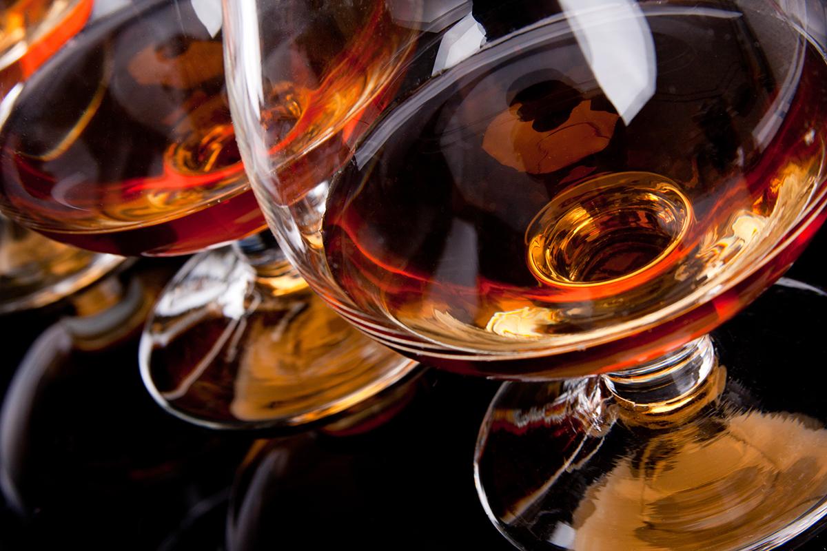 2018 Cognac Exports