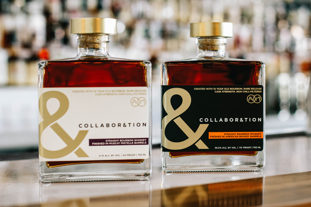 Bardstown Bourbon Company: Collabor&tion whiskeys