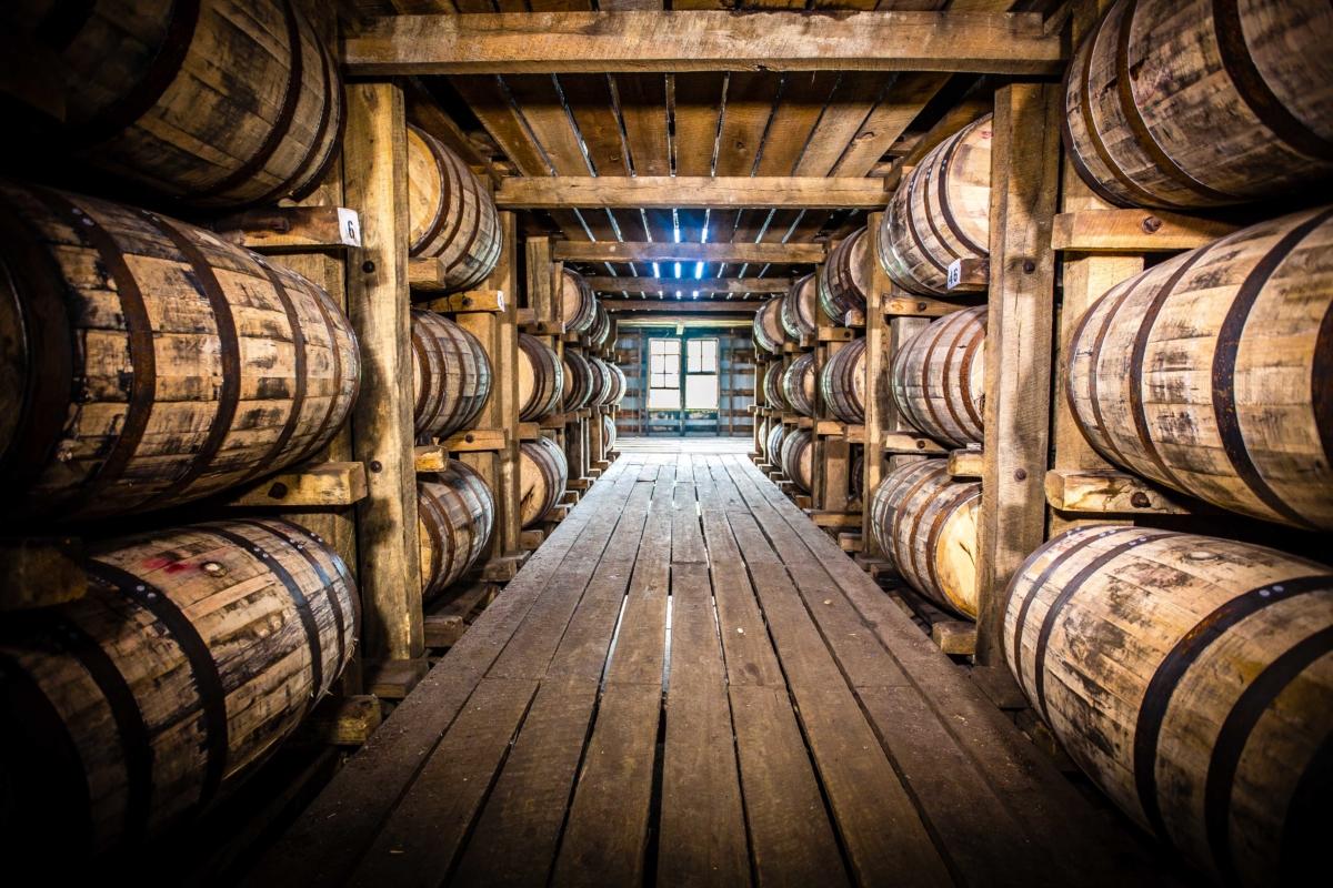 Kentucky Bourbon Boom