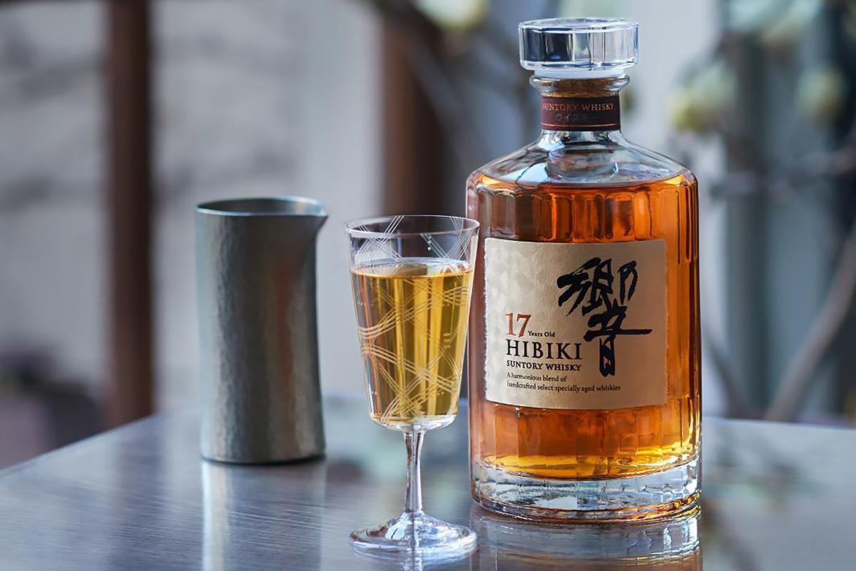 Spirit Souvenirs: Hibiki 17 Year
