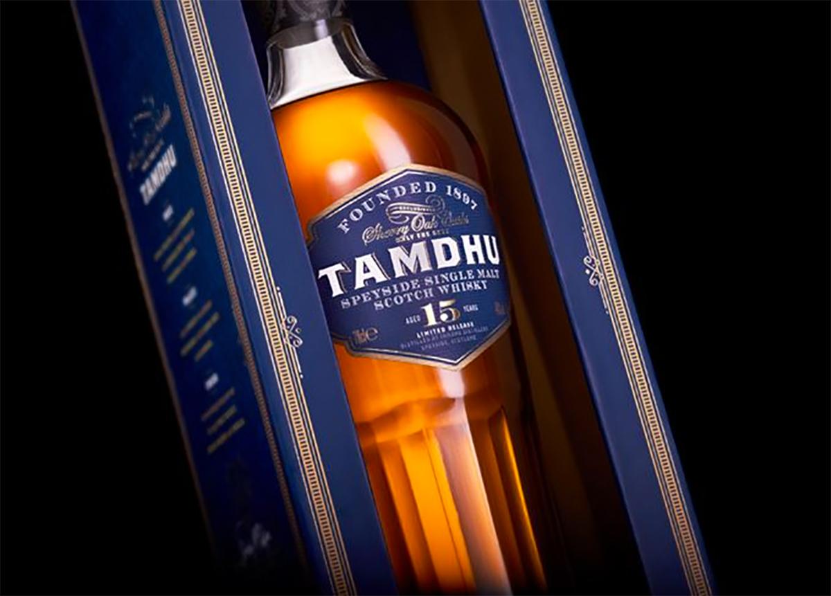 Tamdhu 15 Year