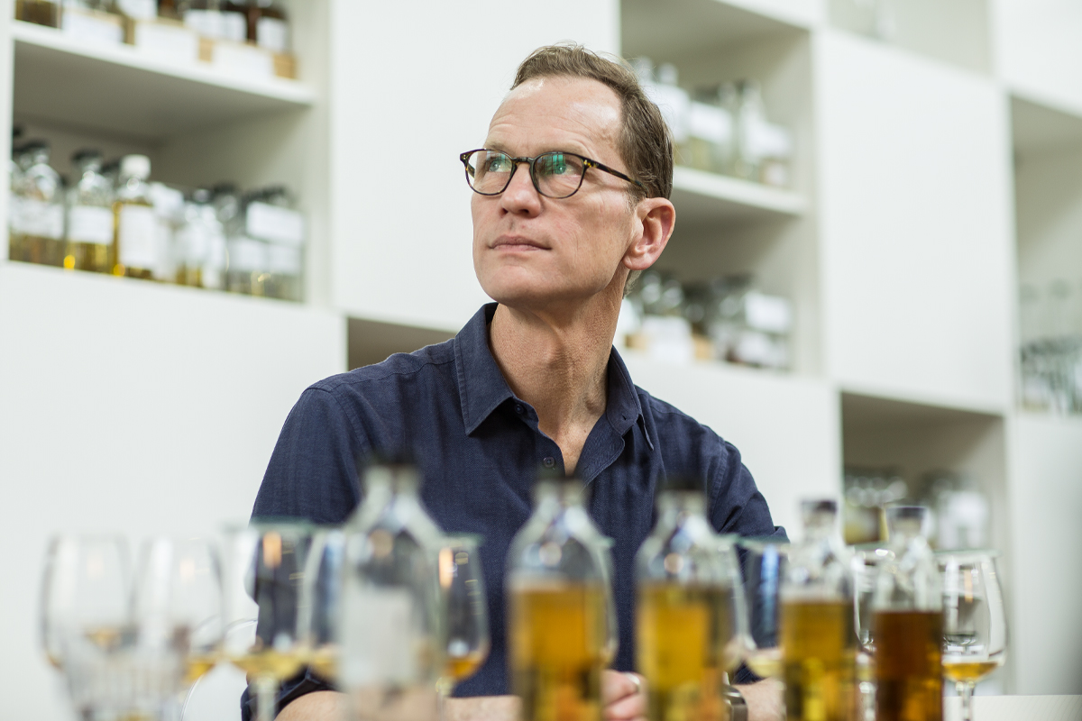 Compass Box: John Glaser
