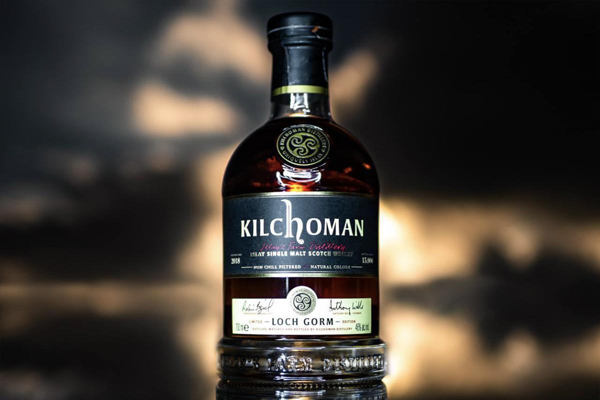 Kilchoman Loch Gorm (2019 Release)