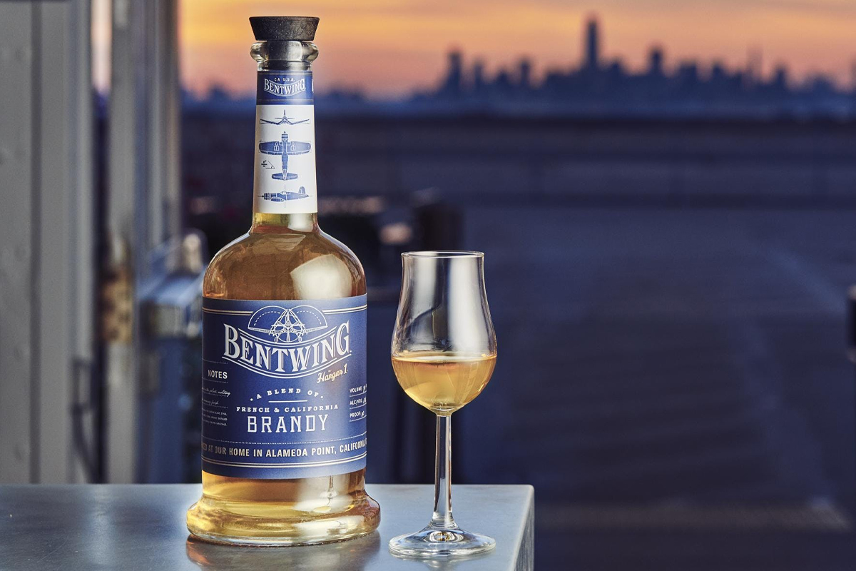 Bentwing Brandy