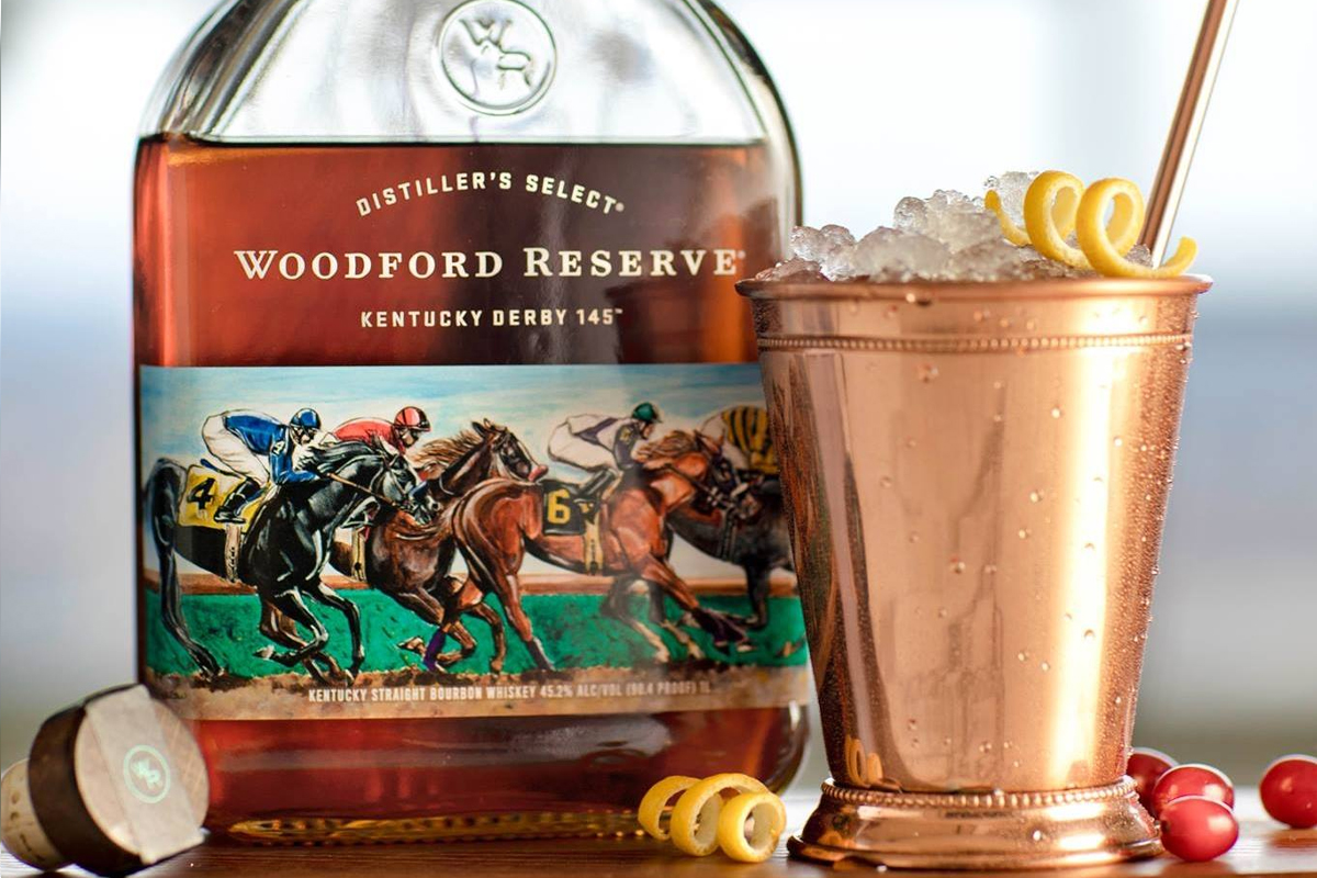 Woodford Reserve Kentucky Derby 144