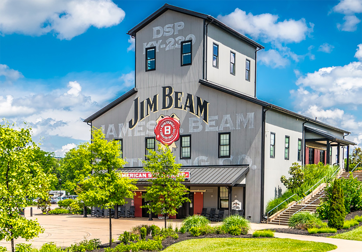 Jim Beam Donates $5 Million To Create Educational Program For Distillers