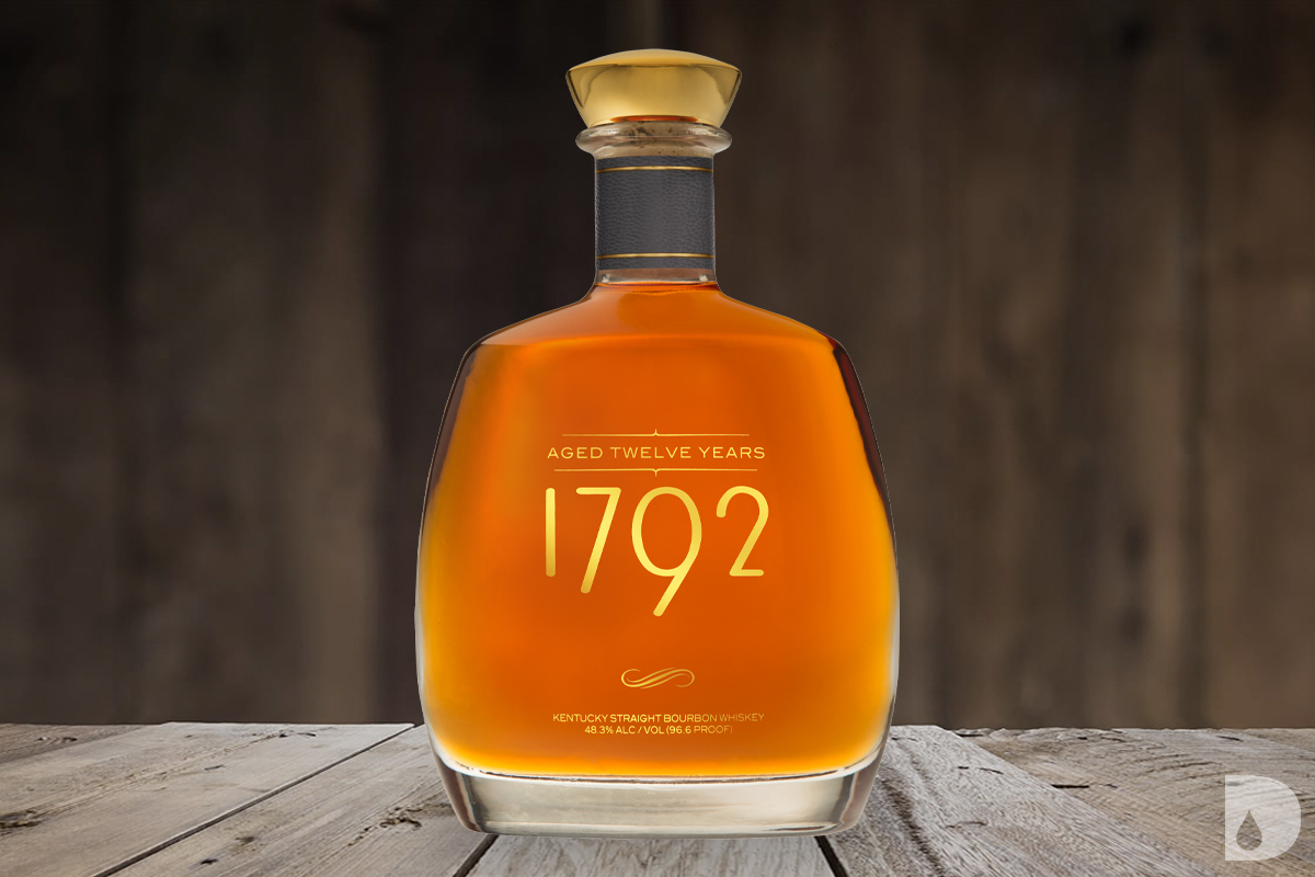 1792 Aged Twelve Years