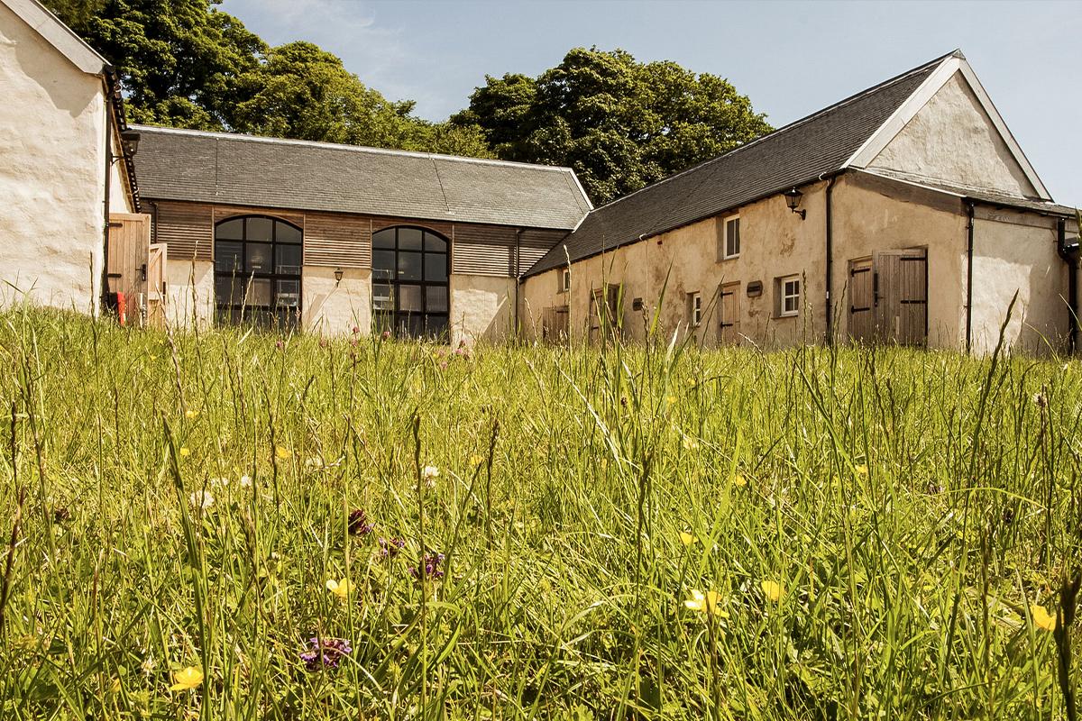 Best Scottish Distillery Tours: Ncn'ean Distillery