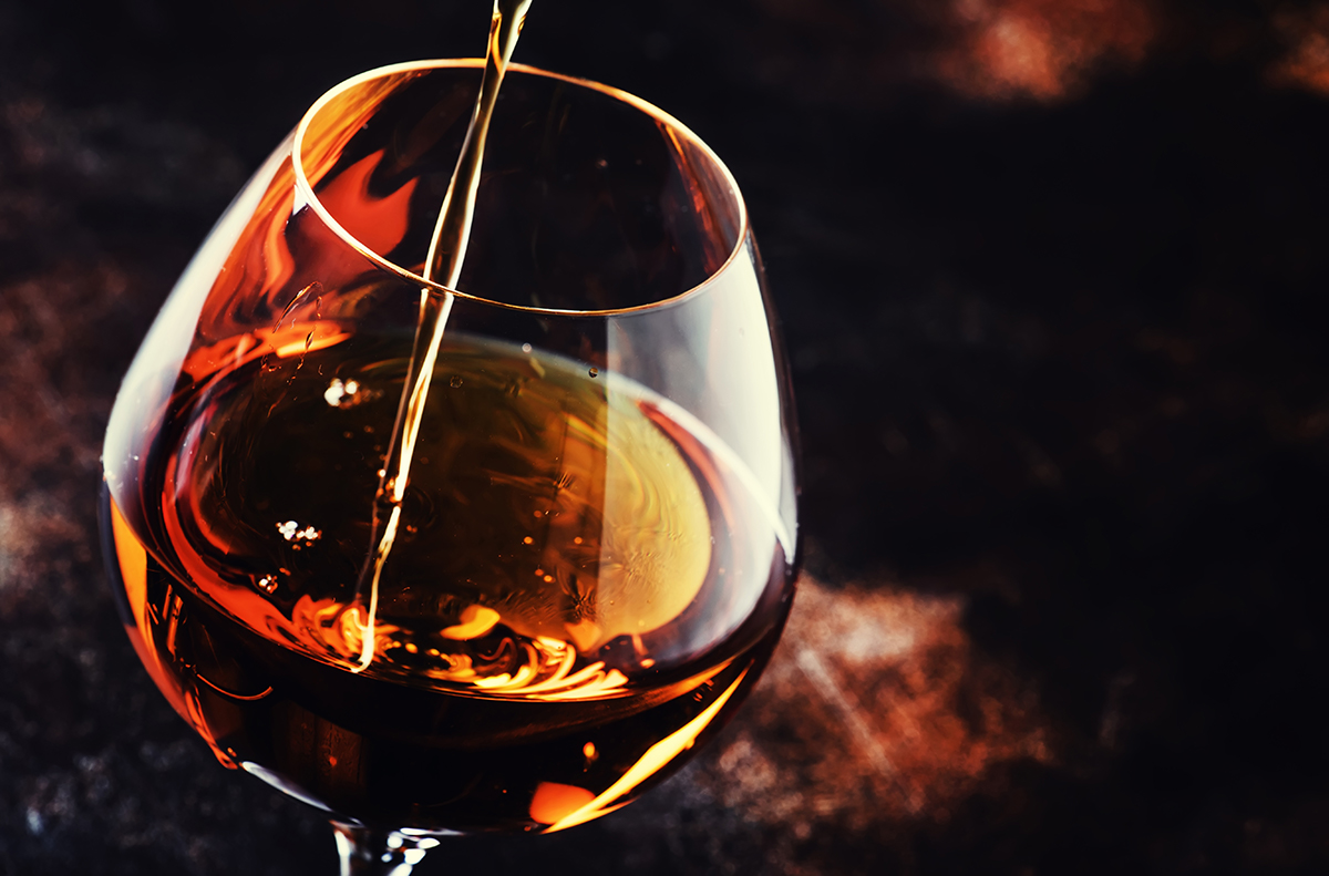 Cognac Export Growth Continues For 5th Year In A Row