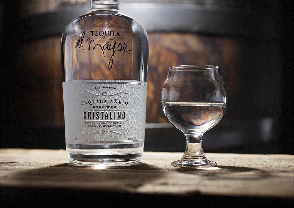 Tequila El Mayor Cristalino
