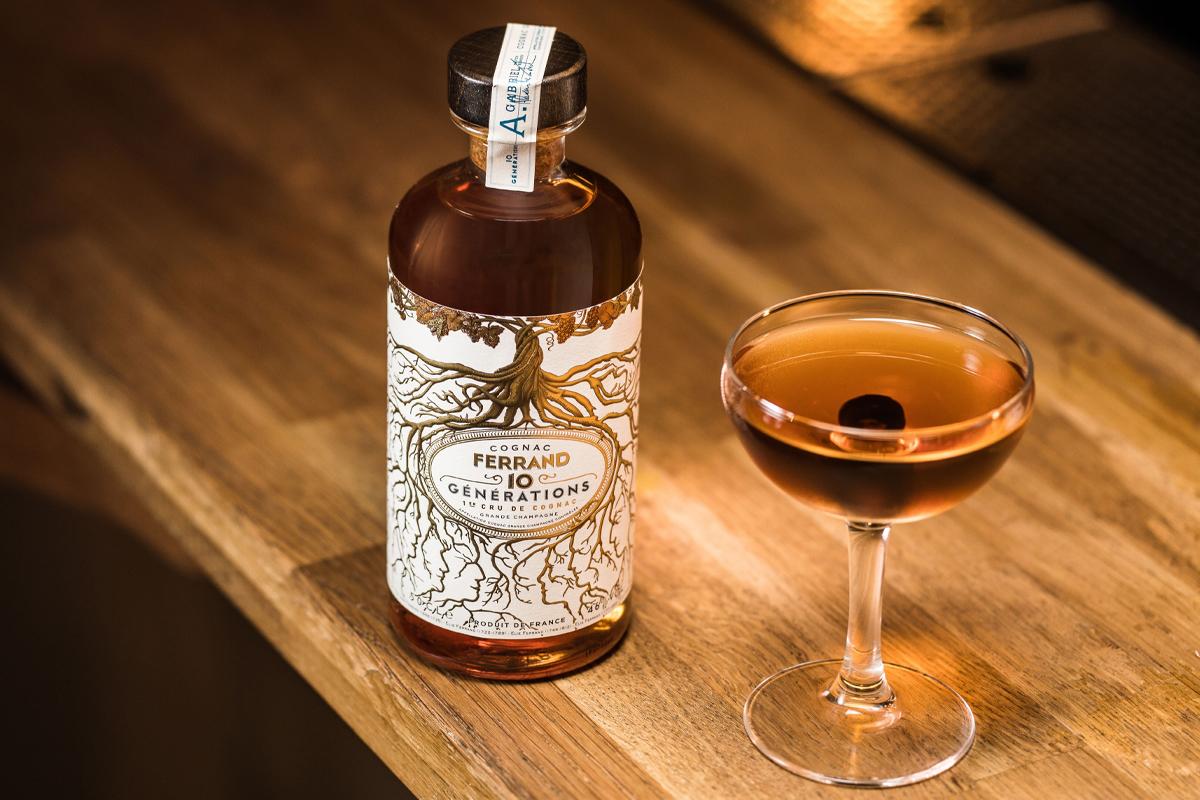 Ferrand 10 Générations Cognac