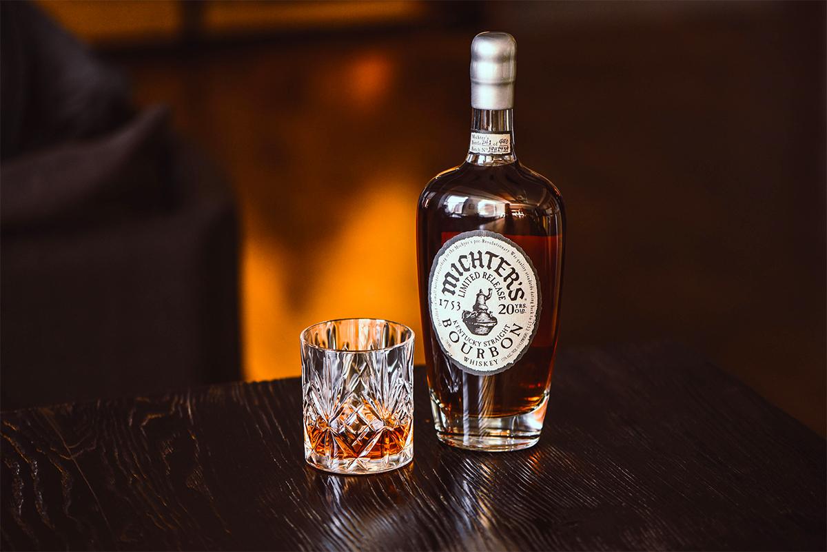 Michter's 20 Year Kentucky Straight Bourbon (2019 Release)