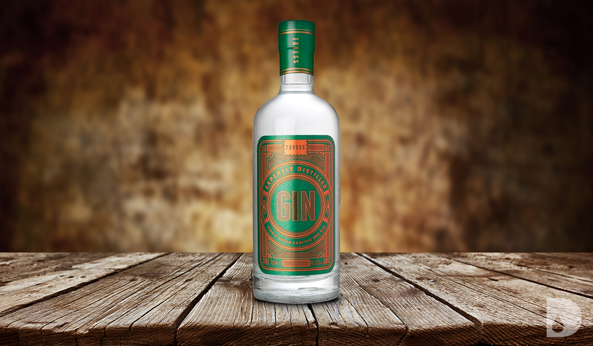 Amazon's Tovess Gin
