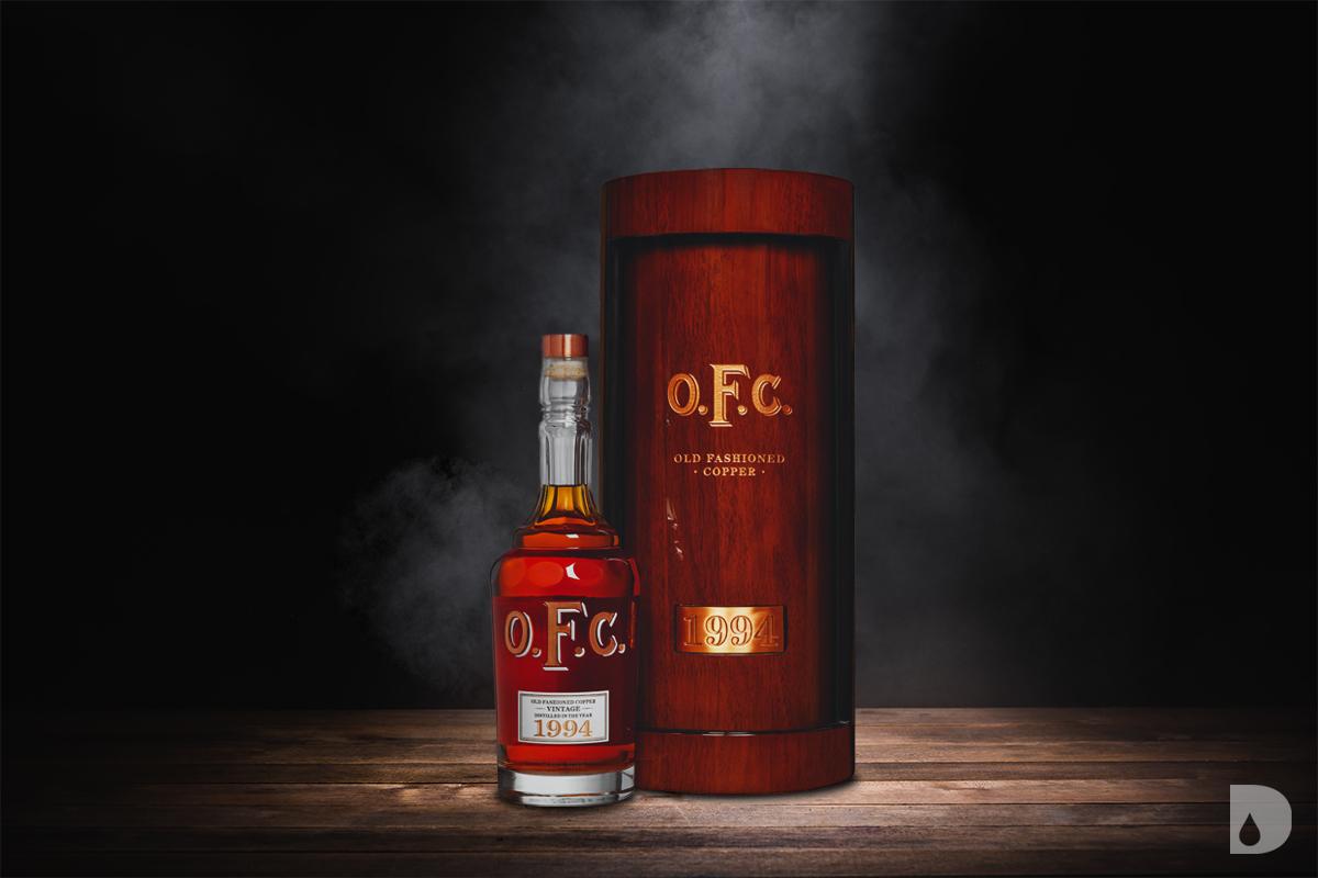 O.F.C Vintage Bourbon 1994