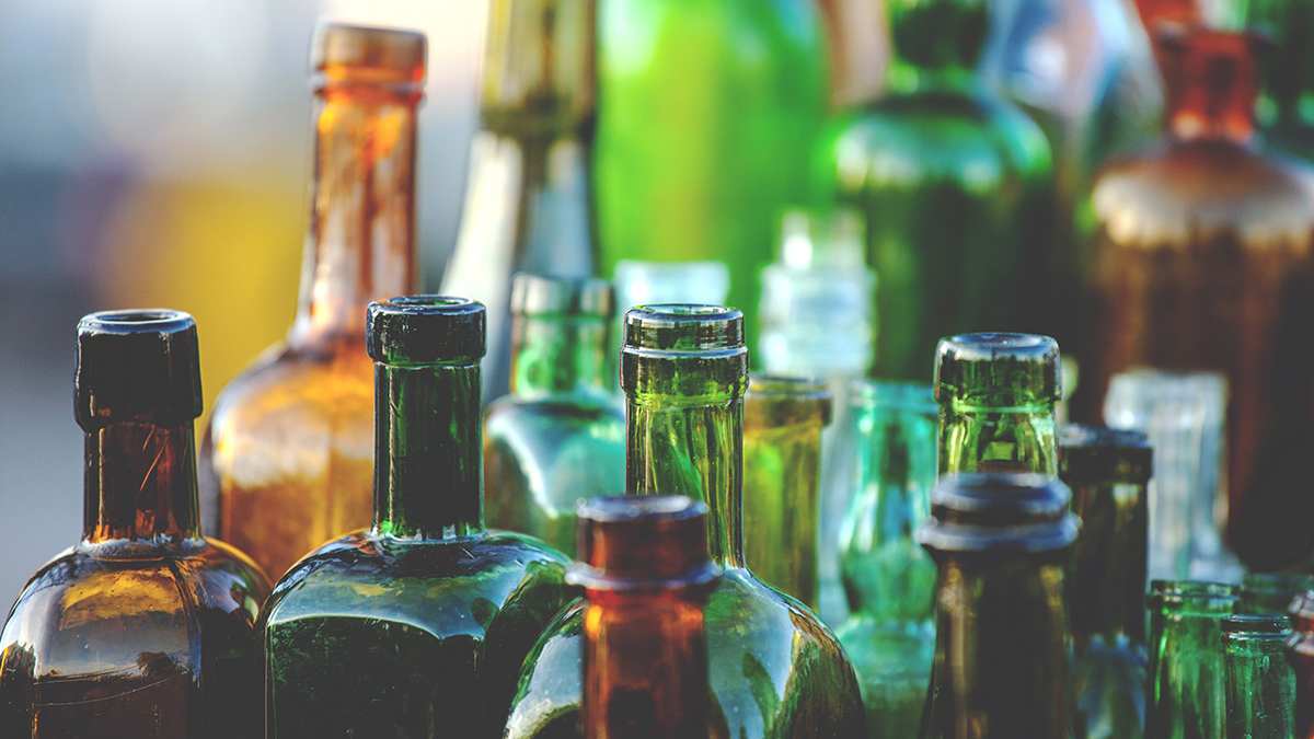Private Group Says TTB's Plan To Eliminate Standard Bottle Sizes Could Harm Consumers