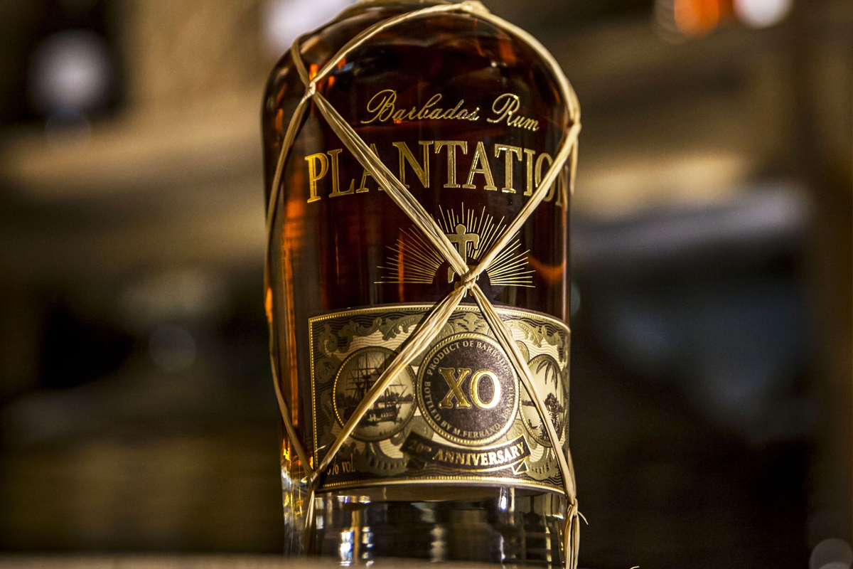 After Dinner Drink: Plantation XO 20th Anniversary Rum