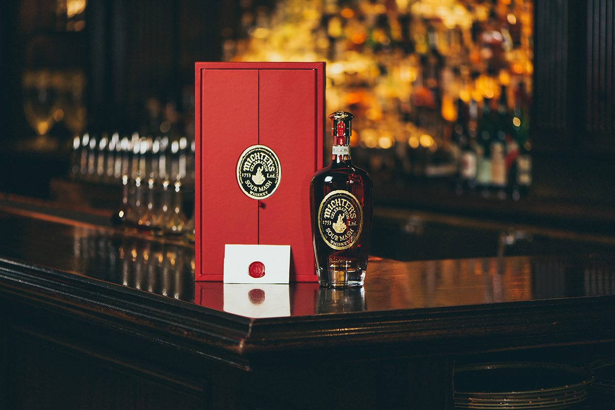 Michter's Celebration Sour Mash (2019 Release)