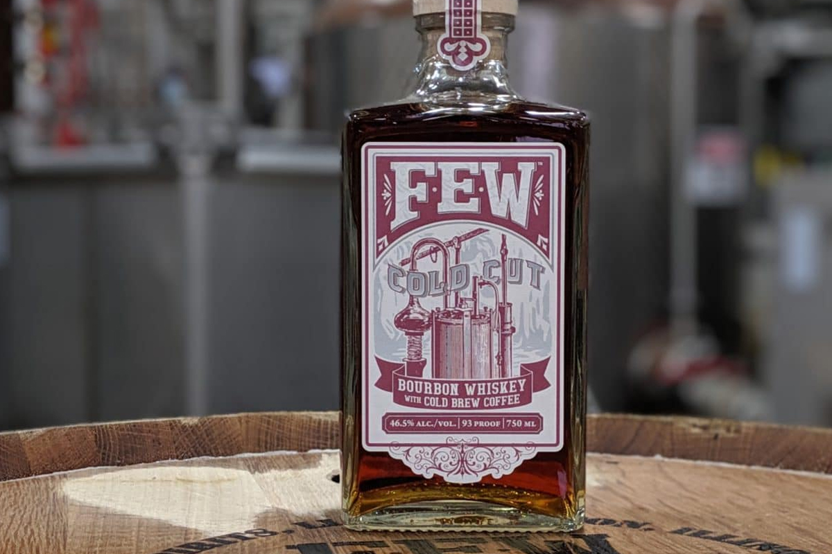 FEW Cold Cut Bourbon